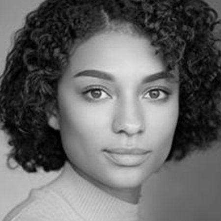 Abigaile Johnson Bei Ihrem Ersten Casting